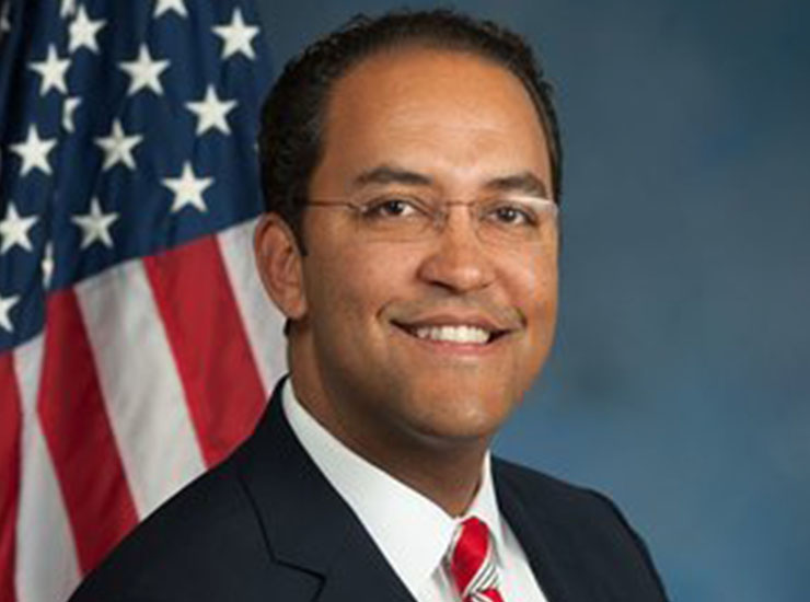US Rep. Will Hurd<br>(R-23)