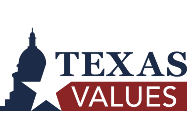 Texas Values<br>Action